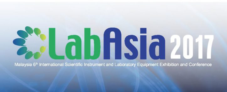 LabAsia Exhibition 2017